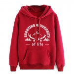 Bluza harcerska damska University of life