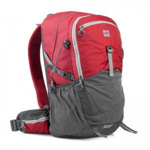 Plecak Redwood 36l: red/grey