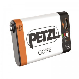 Akumulator do latarek Petzl: Core