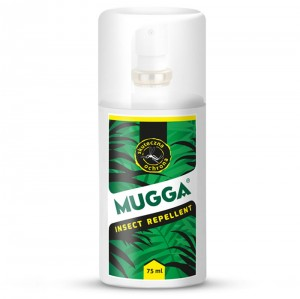 Mugga na komary spray