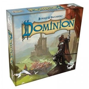 Gra Dominion