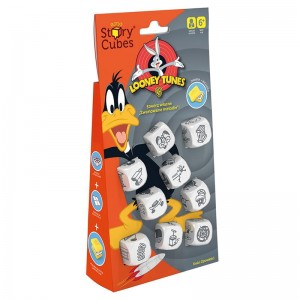 Gra Story Cubes: Looney Tunes