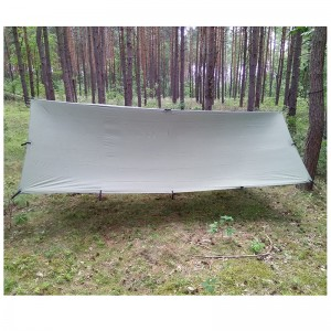 Tarp ultralekki TigerWood