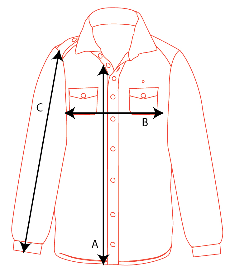 7084296f Mundur harcerski ZHP - Koszula mundurowa damska