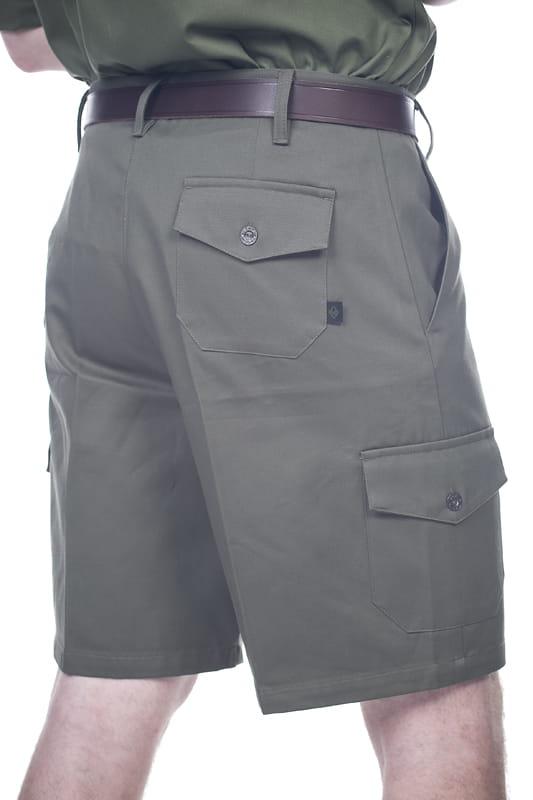 2d22a44084f148 Harcerskie spodenki mundurowe męskie ZHP · Harcerskie spodenki mundurowe  męskie ZHP ...