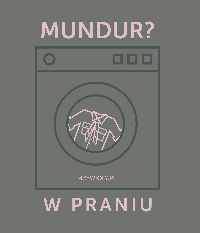 Koszulka harcerska męska Mundur w praniu Centralna Składnica  XEOsT